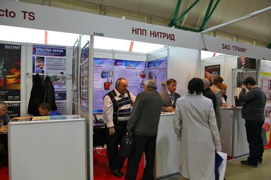 Нитрид НПП, Россия, Саратов