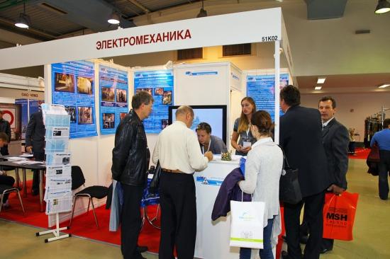 Электромеханика, Россия. Ржев, термическое оборудование