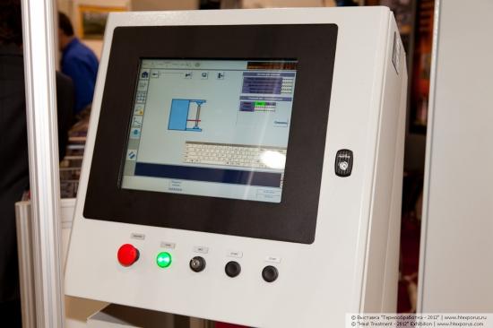 Завод преобразователей ТВЧ - оборудование для индукционного нагрева
