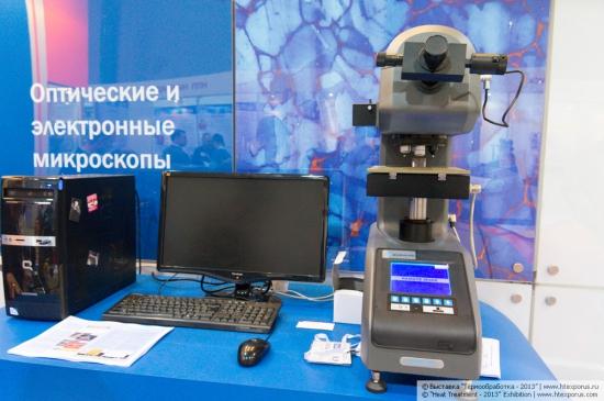 С-Инструментс ЗАО / Россия, диагностическое оборудование / Россия, Москва