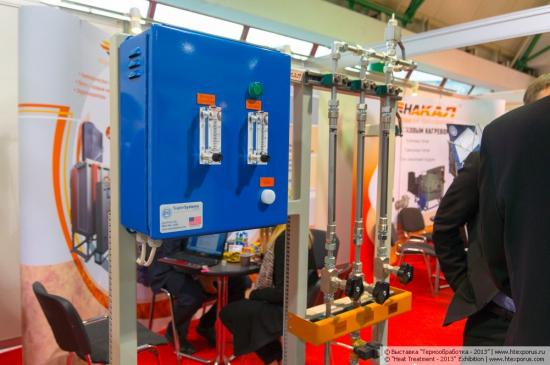 ЗАО «Накал – Промышленные печи», Россия – разработка, производство и продажа оборудования для термической обработки