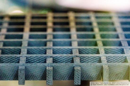 УКМ Синтез, Россия, изделия из углерод-углеродных композиционных материалов