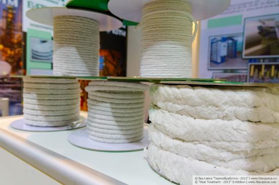 Волжский завод текстильных материалов, ООО (ООО