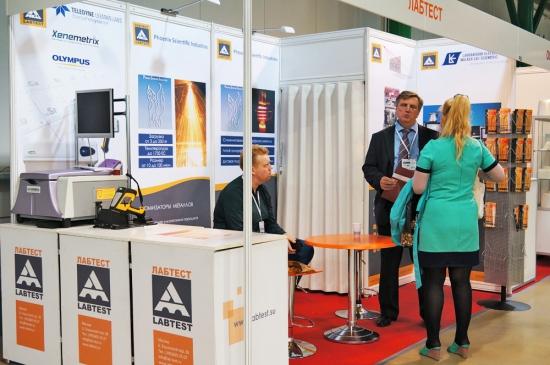 ЛАБТЕСТ НКЦ, спектрометры, приборы для термического анализа (Россия)