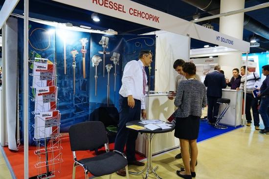 ROESSEL-Messtechnik, технологии измерения температур (Германия)