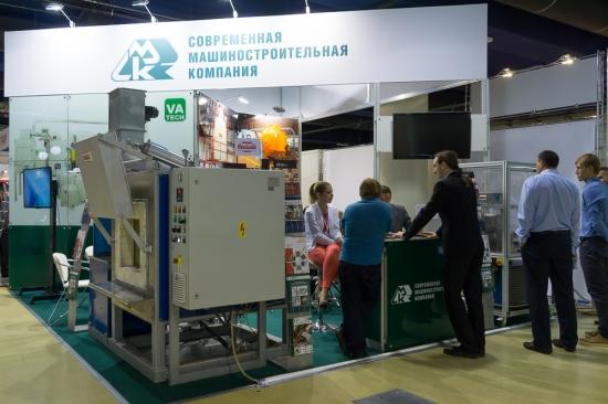 СМК, представитель европейских производителей (Россия)