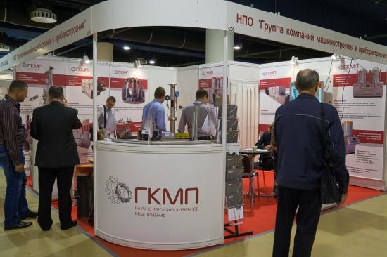 НПО ГКМП, производитель электротермических печей (Россия)