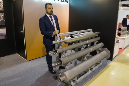 НПО Ахтуба, производитель печного оборудования (Россия)