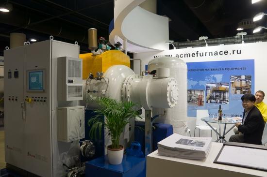 ACME, производитель термического оборудования (Китай)