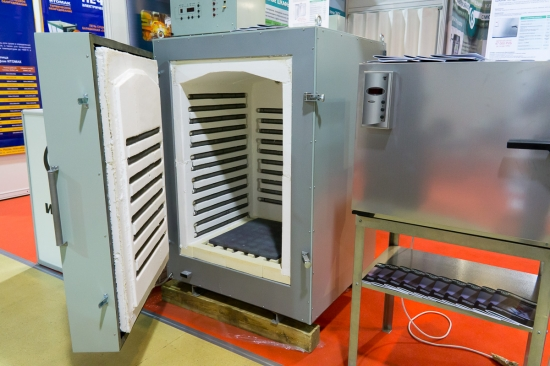 Смоленское СКТБ-СПУ, испытательное оборудование (Россия)
