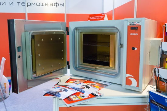 Вердер Сайнтифик, продукция компании CARBOLITE GERO (Россия)