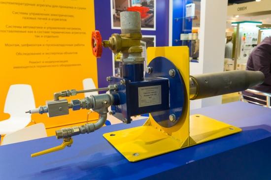 НК-Теплохиммонтаж, производство и модернизация термического оборудования (Россия)