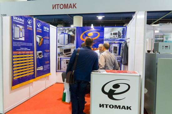 ЗАО Итомак, разработка термического оборудования (Россия)