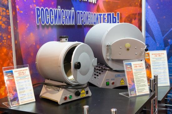 ООО ЭВС, промышленное и лабораторное оборудование (Россия)