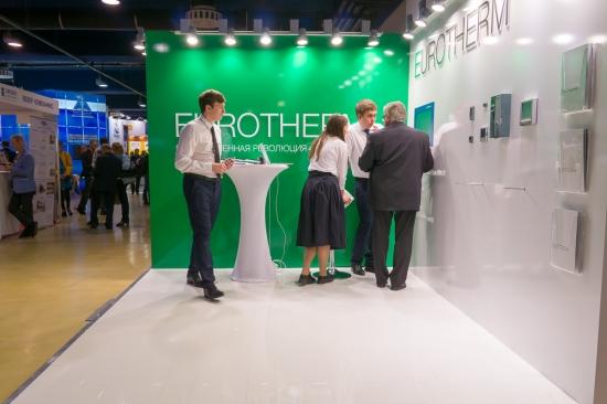 ВСП Рус, дистрибуция промышленных технологий (Россия)