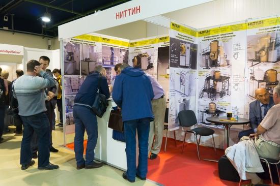 НПП НИТТИН, инновационные электропечи (Россия)