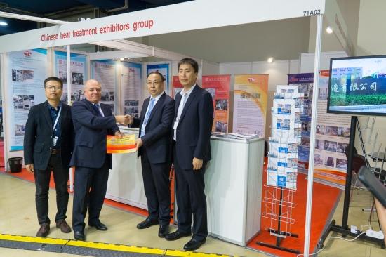Пекинский исследовательский институт механических и электрических технологий (Китай)