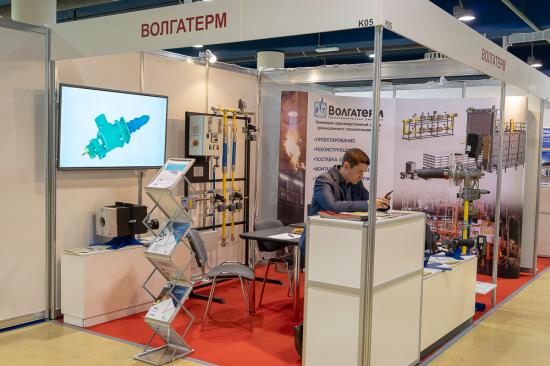 Волгатерм, системы газоснабжения и оборудование для процессов термической и химико-термической обработки