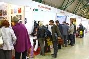 Экспозиция выставки Термообработка - 2010