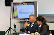 Конференция Инновационные технологии термообработки-2011
