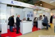 Cтенд Российского общества металловедения и термической обработки металлов