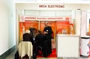 Cтенд компании Mesa Electronic GmbH - измерительные и управляющие системы для термообработки