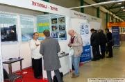 Cтенд компании ПКТИМАШ Термо - оборудование для термической и химико-термической обработки