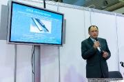 Конференция. Доклад «Внедрение технологий по улучшению качества и экономичности термообработки», «Воткинский завод термического оборудования», Россия
