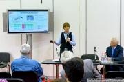 Конференция. Доклад «Интеграция термообработки в производственную линию – концепция «штучного потока деталей» Бекк Натали, ALD Vacuum Technologies GmbH, Германия