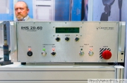 Сплитстоун, Россия, установки индукционного нагрева, системы водяного охлаждения