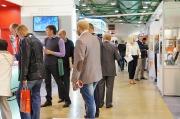 Посетители выставки Термообработка-2014