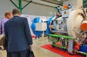 Систем Техник, установки для термической обработки (Россия)