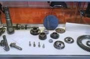 Талас-Сталь, печное оборудование и жаропрочная оснастка (Россия)