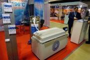 КриоТехРесурс НПЦ, криогенная технология (Россия)