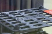 СГЛ Карбон ГмбХ, материалы и изделия на основе углерода