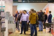 Посетители 11-й выставки