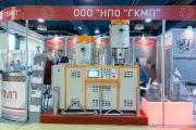 ГКМП НПО, термическое и ростовое оборудование