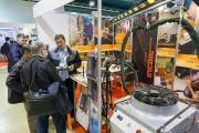 Гэллакс, мобильные промышленные установки индукционного нагрева