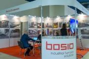 Босио д.о.о., промышленные газовые и электрические нагревательные печи
